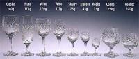 zawiercie crystal glasses