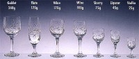 zawiercie crystal glasses 3