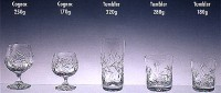 zawiercie crystal glasses 4