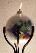Oil Lamp 6