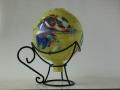 Globe Lamp 3