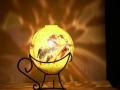 Globe Lamp 4