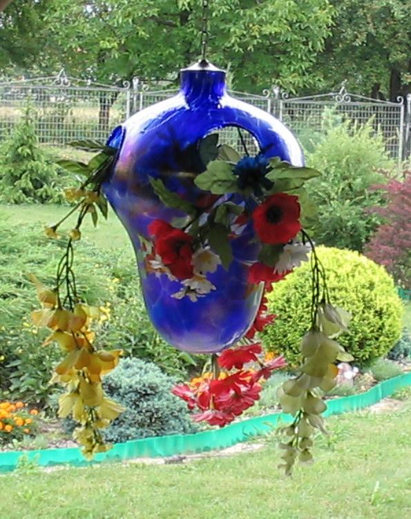 garden waterer