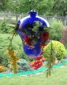 decorative globe 2
