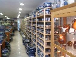 polish pottery inventory