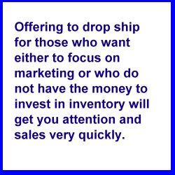 drop ship supplier