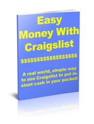 craigslist book