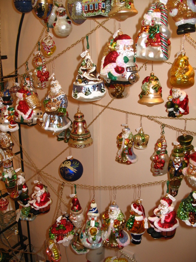 How To Sell Christmas Ornaments