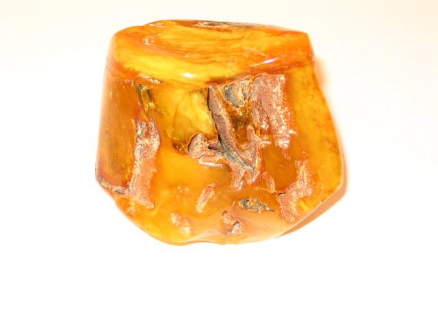 amber block