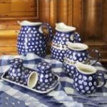 You find complete information about Boleslawiec Polish pottery, how to buy pottery wholesale and how to sell it at a profit.