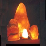 This picture takes you to a full library of information about salt lamps from Poland.