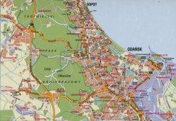 map-of-gdansk