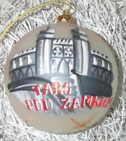 custom ornament 1