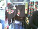 handmade polish linen