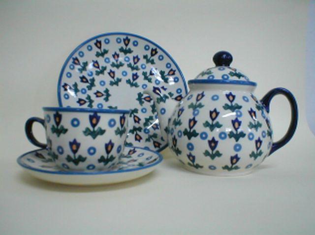Wiza pottery