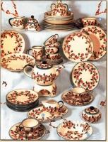 wr unikat polish pottery