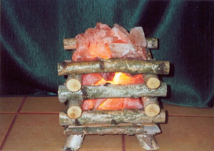 Salt Lamps From Poland : Polish Saltlamps art